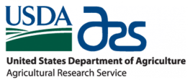 USDA Agricultural Research Services Logo