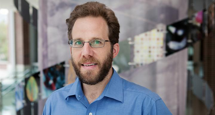 David LeBauer, a plant biologist, will act as principal investigator for the supercomputing pipeline and reference sensing platform components.